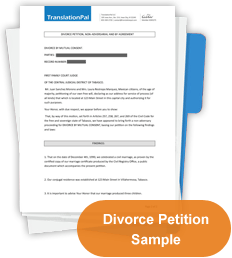 divorce-paperwork thumbnail