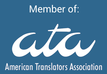 Member of ATA